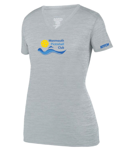 MPC Electric Women's V-Neck