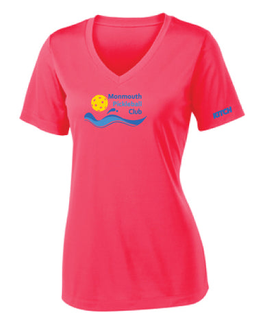 MPC Performance Women's V-Neck