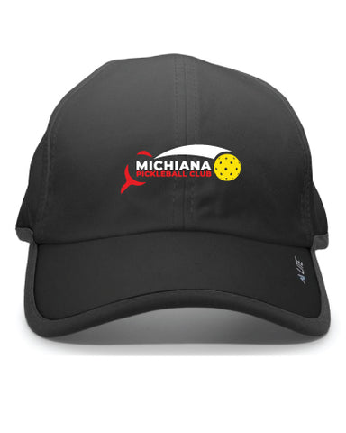 Michiana Pickleball Club Sport Cap