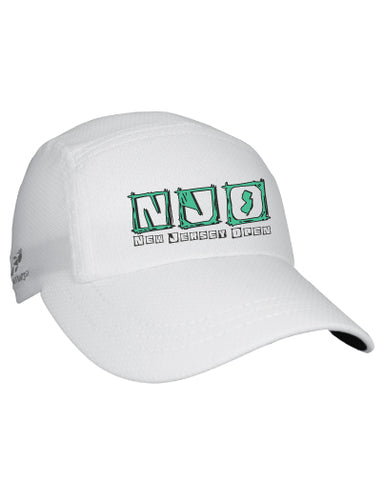 HeadSweats New Jersey Open Pickleball Hat