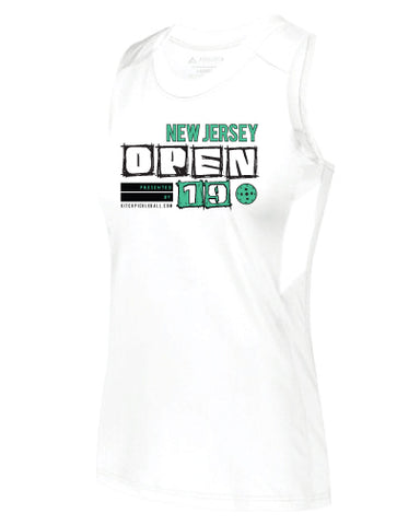 2019 New Jersey Open Crossover Racer Tank