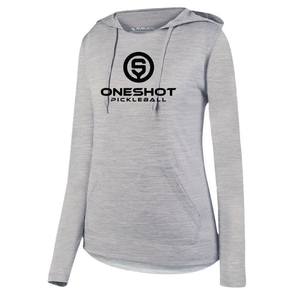Oneshot Performance Hooded Pullover