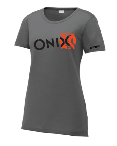 Onix Cotton Touch Women's Performance Crew