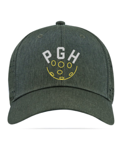 PGH Perforated Hat
