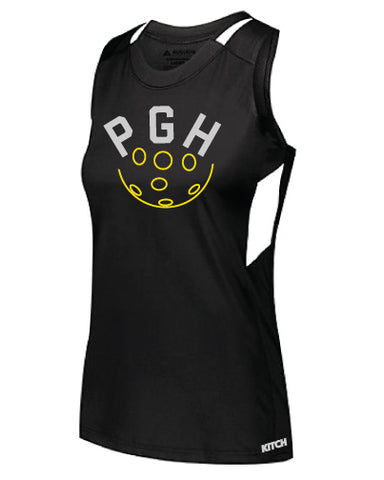 PGH Crossover Tank