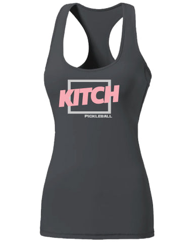 Boxout Sport Racer Tank
