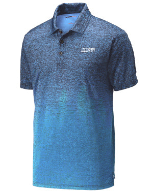 Kitch Class Act Ombre Polo