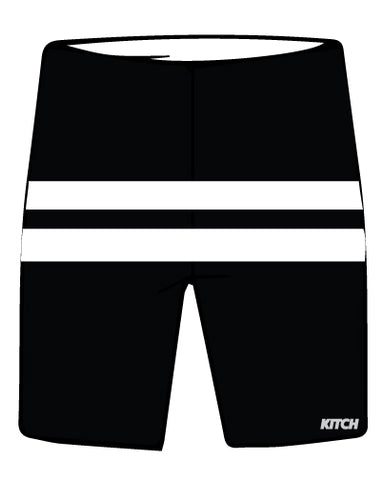 Kitch Hybrid Shorts