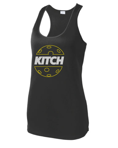 Kitch Signature Racerback Tank