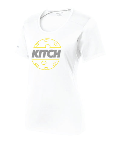 Kitch Signature Women's Performance Crew