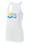 MPC Performance Racerback Tank