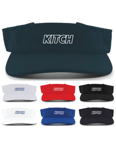 Kitch Lite Series Sport Visor