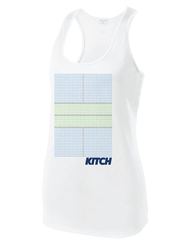 On Court Sport Racerback Tank