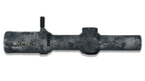 Typhon Camo 1-8x Atibal XP8 with Rapid View lever 5.56 Tactical Diamond Reticle TDR BDC Reticle Second Focal Plane (SFP)