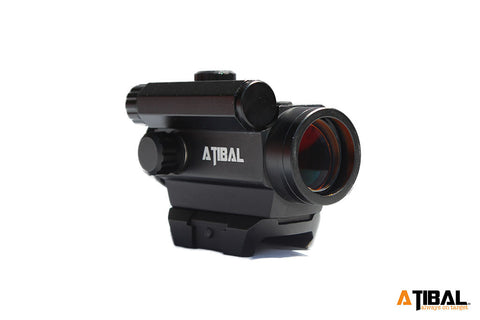AT-MCRD Micro Red Dot - ATIBAL  - 1