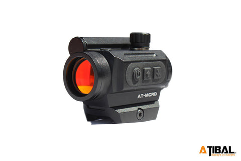 AT-MCRD Micro Red Dot - ATIBAL  - 2