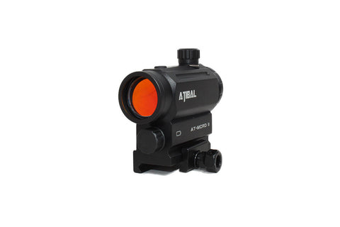 BLEMISHED AT-MCRD II Micro Red Dot Absolute Co-Witness - ATIBAL  - 1