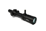 1-6x Atibal XP6 MIRAGE with Rapid View lever Front Focal Plane (FFP)    (ON BACKORDER)