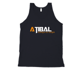 ATIBAL Logo Tank Top - ATIBAL  - 2
