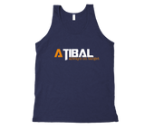 ATIBAL Logo Tank Top - ATIBAL  - 1
