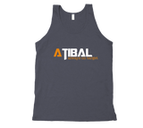 ATIBAL Logo Tank Top - ATIBAL  - 3