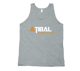 ATIBAL Logo Tank Top - ATIBAL  - 4