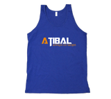 ATIBAL Logo Tank Top - ATIBAL  - 5