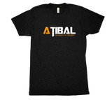ATIBAL Logo T-Shirt - ATIBAL  - 1