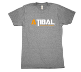 ATIBAL Logo T-Shirt - ATIBAL  - 2