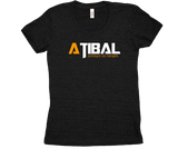 ATIBAL Logo T-Shirt - ATIBAL  - 4