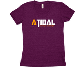 ATIBAL Logo T-Shirt - ATIBAL  - 5