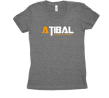 ATIBAL Logo T-Shirt - ATIBAL  - 6
