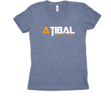 ATIBAL Logo T-Shirt - ATIBAL  - 7