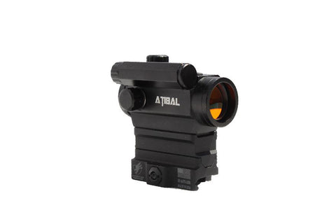 AT-MCRD Micro Red Dot with ADM QD Mount - ATIBAL  - 1