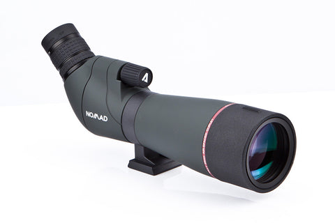 Atibal Nomad Angled Spotting Scope 20-60x80 - ATIBAL  - 1