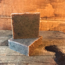 Load image into Gallery viewer, Coffee - Goat Milk Soap - 5oz
