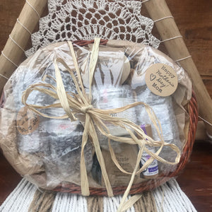 Gift Basket Add On - Small or Large