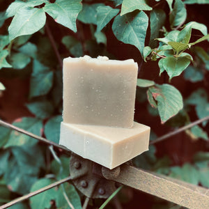 Poison Ivy Soap - 4.5 oz bar
