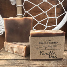 Load image into Gallery viewer, Goat Milk Soap - Vanilla Oak
