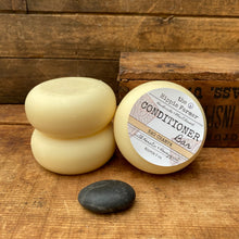 Load image into Gallery viewer, Solid Conditioner Bar with Keratin & Honeyquat- Nag Champa 2oz