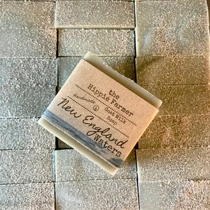 Goat Milk Soap - New England Waters