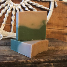 Load image into Gallery viewer, Goat Milk Soap - Nag Champa