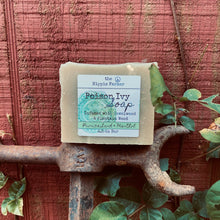 Load image into Gallery viewer, Poison Ivy Soap - 4.5 oz bar