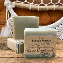 Load image into Gallery viewer, Goat Milk Soap - New England Waters