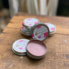 Load image into Gallery viewer, Beet-iful Lip Balm - 0.5oz Tin - Beet Tinted & Unscented
