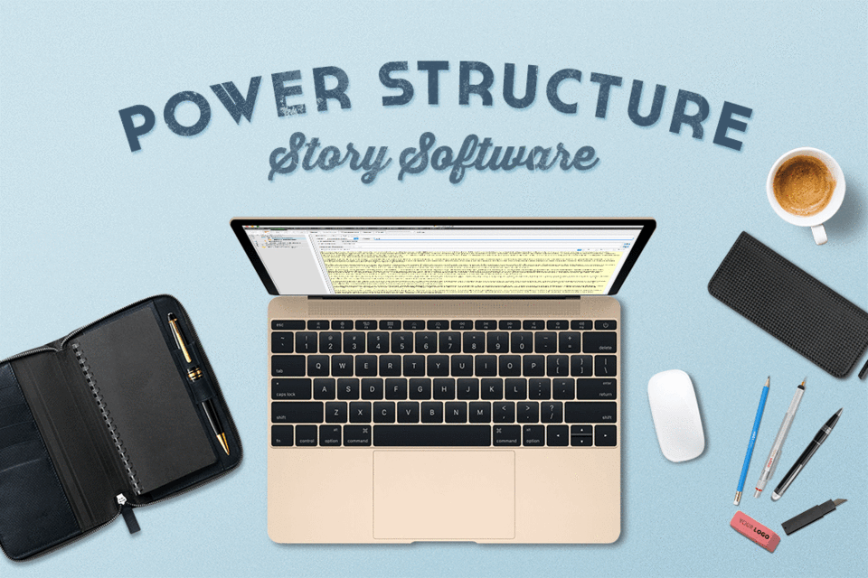 Power Structure | Power Structure - Storytelling Software for ...