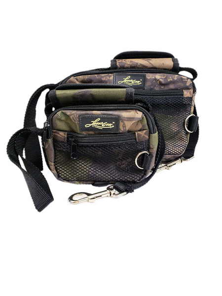 Camo Leash Gear - DAKOTA DOG COMPANY
