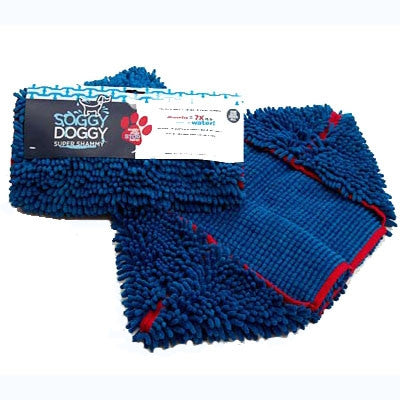 Dog Drying Towel - DAKOTA DOG COMPANY
