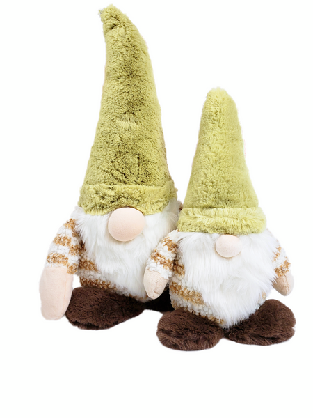 Green Gnome - DAKOTA DOG COMPANY