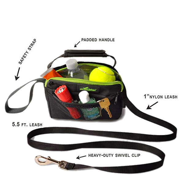 Black Leash Gear - DAKOTA DOG COMPANY